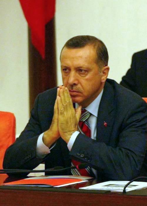 Turchia, sì alleincursioni in Irak<br /> Bush: &quot;Abbiamo già detto no&quot;