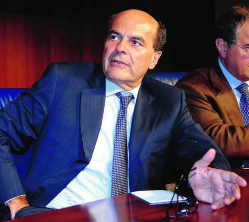 Così Bersani vuol creare la super-utility