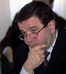 Gagliardi (Fi):  «Volevo chiarire le competenze»
