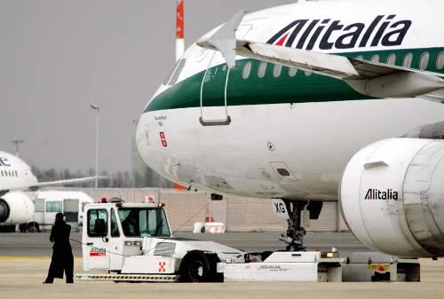 Alitalia, entro il 10 novembre il nome del partner