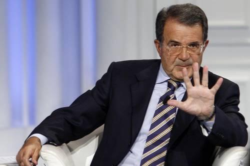 "Prodi: ""Troppi ministri? Me li imposero Fassino e Rutelli"". E rinvia i tagli"