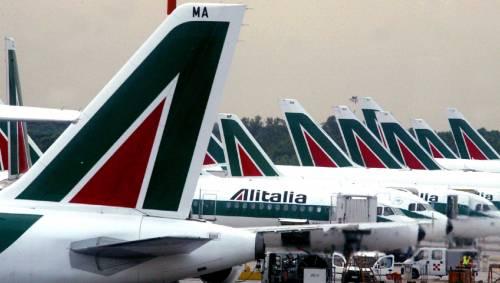 Alitalia resterà a Malpensa almeno fino all'estate 2008