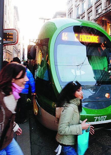 Trecento firme per avere tram più puntuali