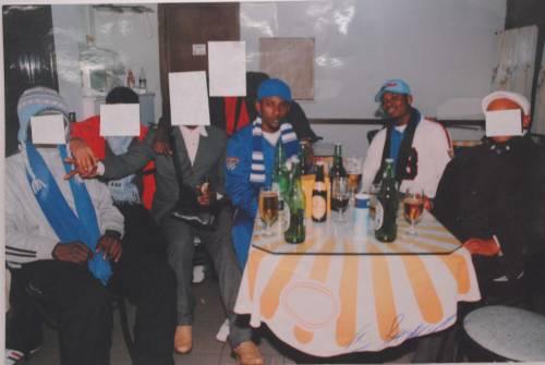 La mafia nigeriana che beve sangue