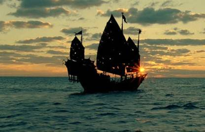 Un tesoro sommerso scatena l'Invencible Armada