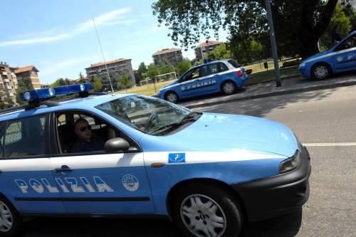 Corsa in moto contromano<br /> Morti due giovani a Genova