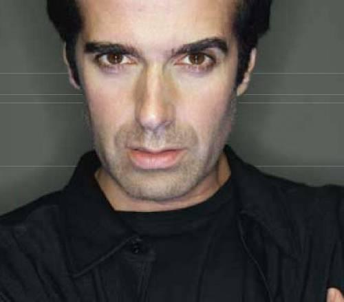 David Copperfield indagato dall'Fbi