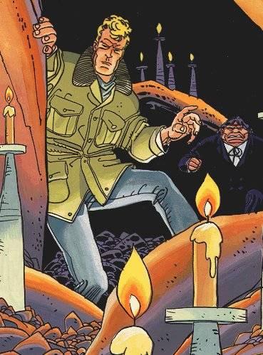 Lucca Comics: la passione del fumetto tra tavole e grandi ospiti