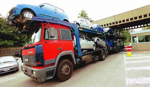 Gli aiuti alla rottamazione auto fanno bene alle casse del fisco