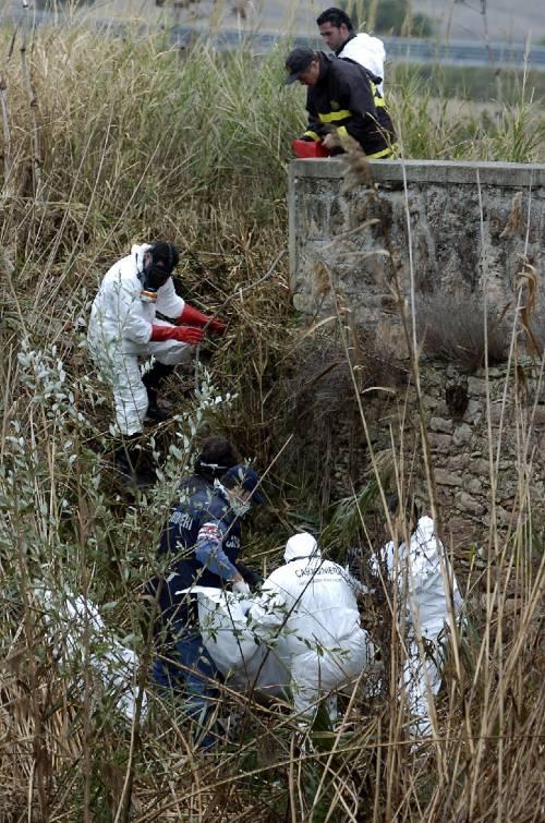 Calabria: coniugi uccisi, dopo 5 mesi ritrovati i corpi