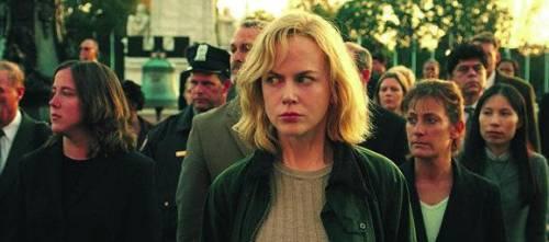 Solo Nicole Kidman salva il grigio remake di «Invasion»