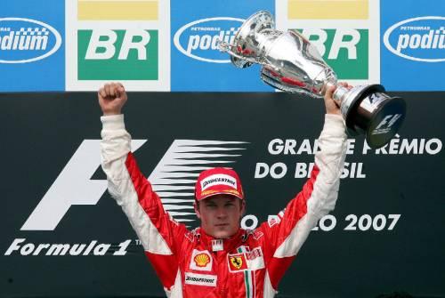 F1, la Ferrari campione del mondo: no alle squalifiche