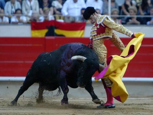 La corrida ritorna di moda grazie a un matador pentito