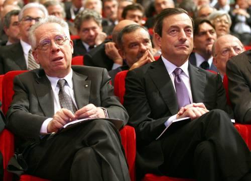 Ue, spesa e debito: Italia maglia nera