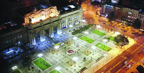 Sicurezza, il governo ignora l'allarme Milano