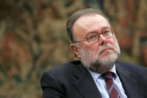 Rai, la Vigilanza sfiducia Petruccioli<br /> Ma lui resiste: &quot;Non mi dimetto&quot;