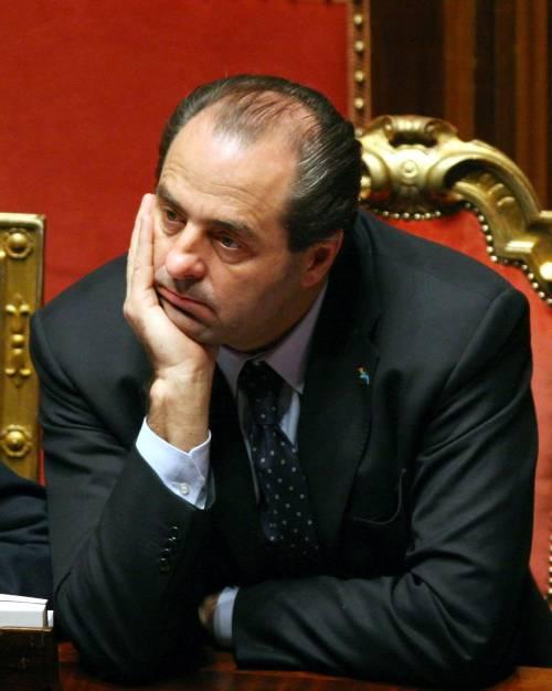"""Di Pietro: """"La questione Catanzaro non finisce qui"""""""