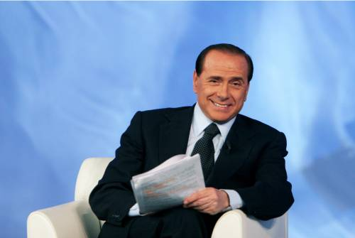 Berlusconi: molti senatori pronti a lasciare