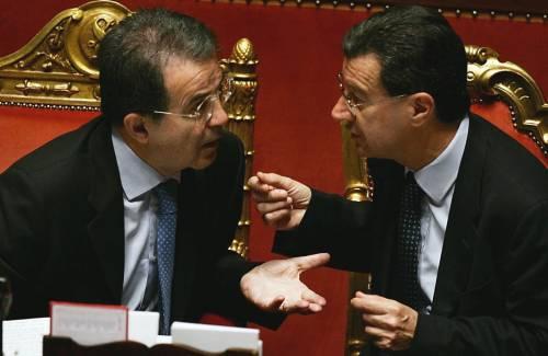 Senato, governo quattro volte ko<br /> Prodi: esigo il rispetto degli impegni