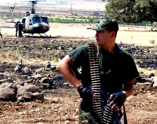 Raid turco contro il Pkk: 30 morti<br /> Erdogan agli Usa: decidiamo noi