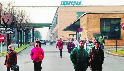 I sindacati  rispondono a Fiat: un altro   sciopero in novembre