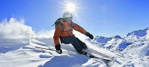 Al Passo dello Stelvio lo sci estivo va in letargo