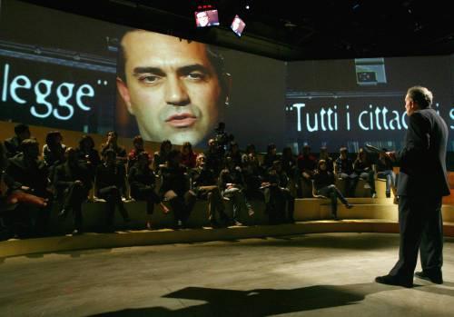 "L'Udeur accusa Anno zero: ""In onda processi stalinisti"""