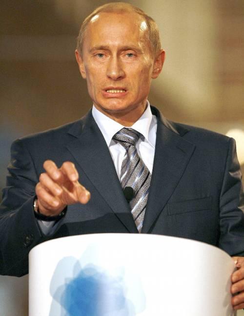 I fantasmi di Putin: scudo Usa come i missili a Cuba