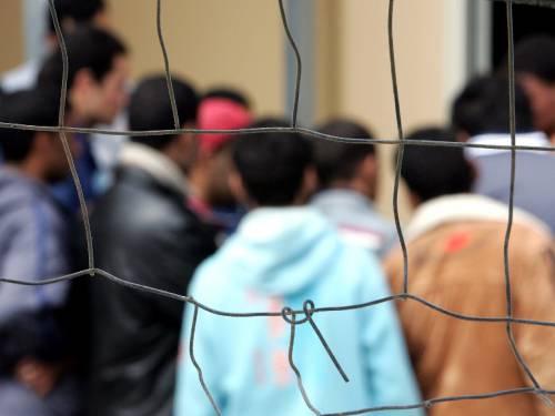 Immigrati, otto cadaveri anche in Sicilia