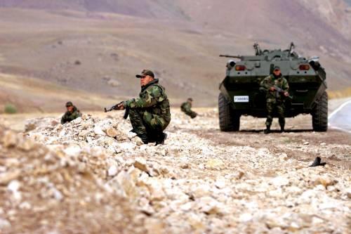 Turchia, esercito all'attacco: circondati cento ribelli del Pkk