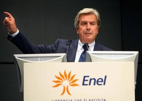 Enel alza il prezzo per l'accordo con E.On