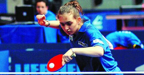 Tra Milano e i suoi cinesi la pace arriva a ping pong