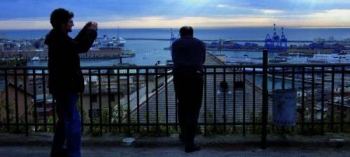 Genova, un film e mille dichiarazioni d'amore