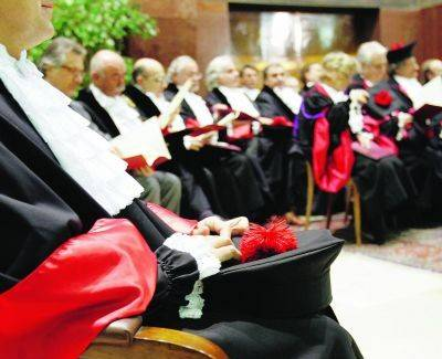 Basilicata,  l'università  a misura di parente