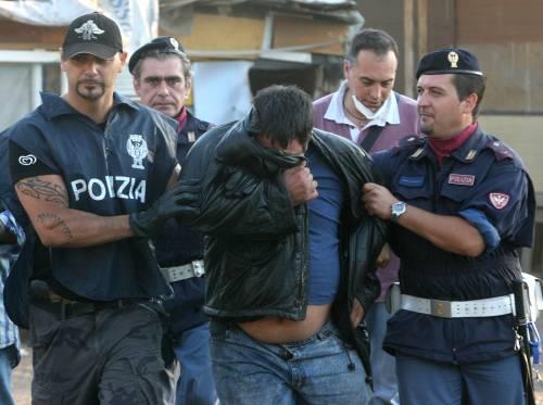 L'allarme romeni, primi per omicidi e violenze sessuali