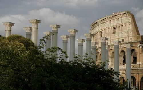 Roma, la via che non c'è  ha 11.500 abitanti