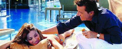 Il film fa prendere il largo alla «vacanza in crociera»