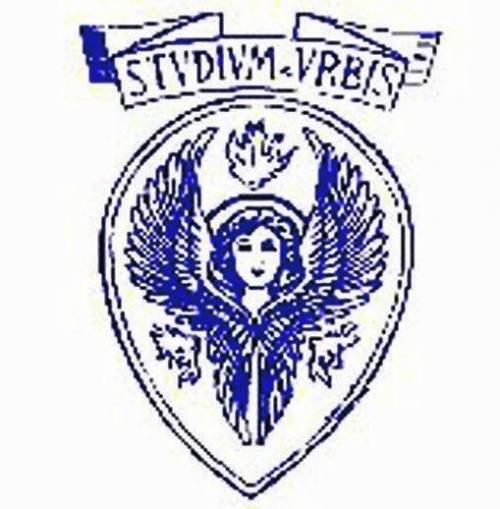 Sapienza satanico logo