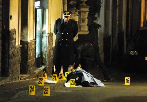 Gioielliere uccide due rapinatori: avevano<br /> una pistola giocattolo