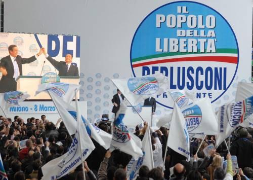 """""""Il Pdl deve riconquistare Milano"""" La ricetta delle giovani leve"""
