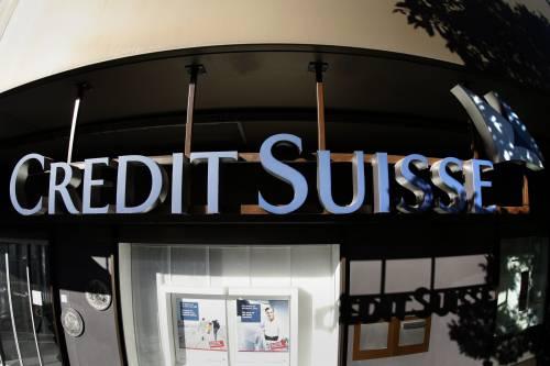 La spy story di Credit Suisse