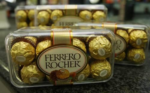 Pechino dà ragione alla Ferrero: stop ai cloni