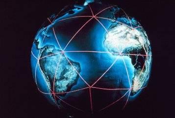 Internet: la griglia al posto della rete