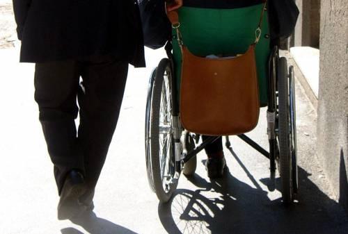 Gli invalidi civili accusano:  «Abbandonati da Burlando»