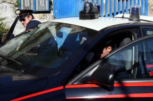 Carabiniere suicida  Giallo nel Frusinate