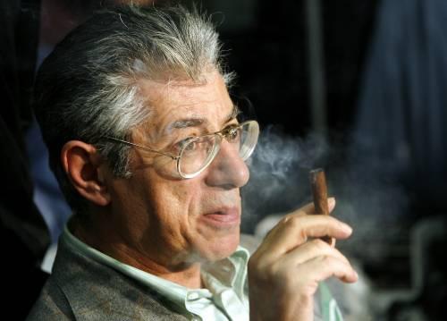 """Bossi: """"Vertici inutili. Parliamo solo con Silvio"""""""