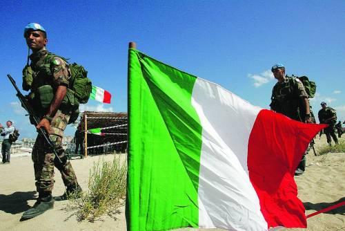 Libano, italiani a un passo dallo scontro con Hezbollah