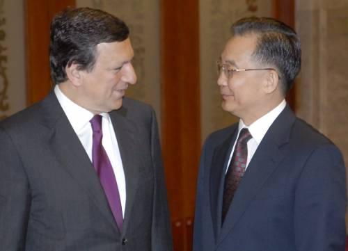 """Tibet, Cina: """"Presto  incontreremo  delegato Dalai Lama"""""""