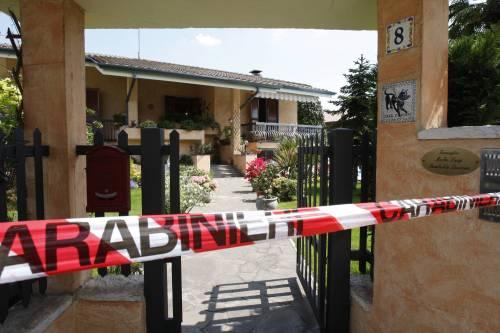 """Verona, la procura:  """"Il romeno accusato  di duplice omicidio"""""""