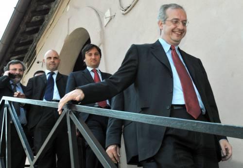 Veltroni scarica su Prodi la sconfitta